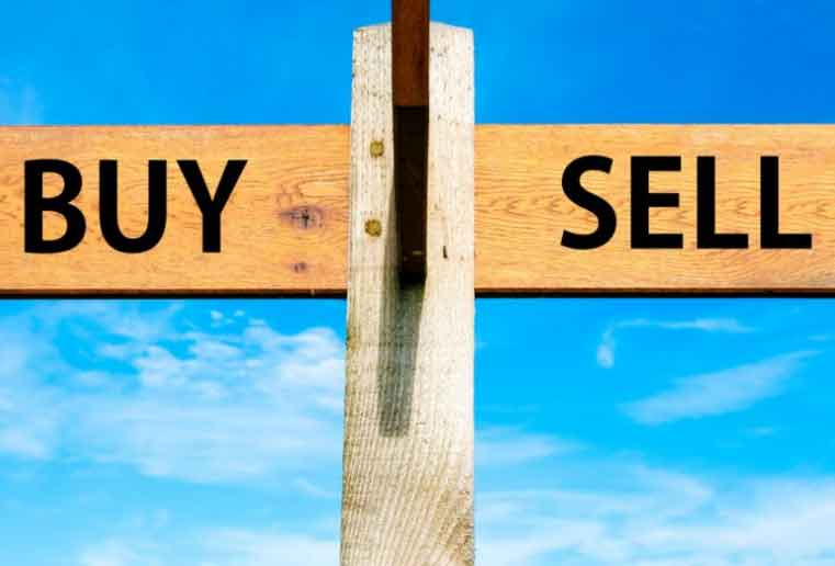 Difference Between Buy Side And Sell Side