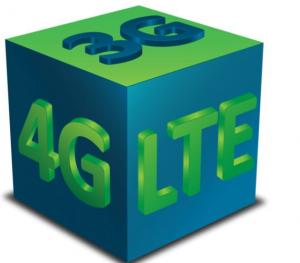 Difference between 3G and LTE