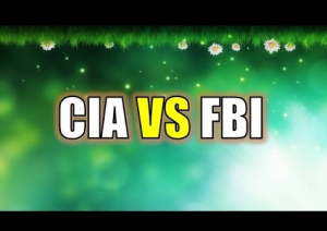 Difference between CIA and DIA