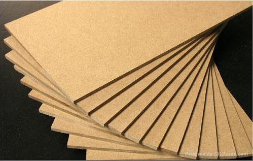 Difference between LDF and MDF