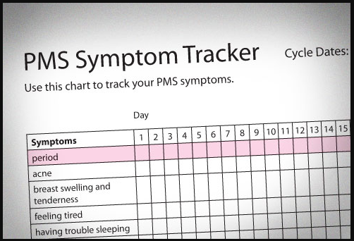 Difference between pregnancy symptoms and premenstrual syndrome