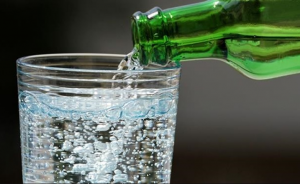 Difference between Drinking and Mineral Water