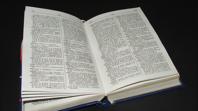 Difference between Encyclopedia and Dictionary