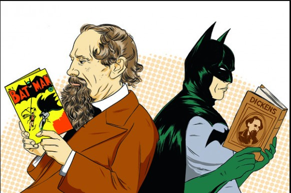 Difference between Graphic novel and Comic