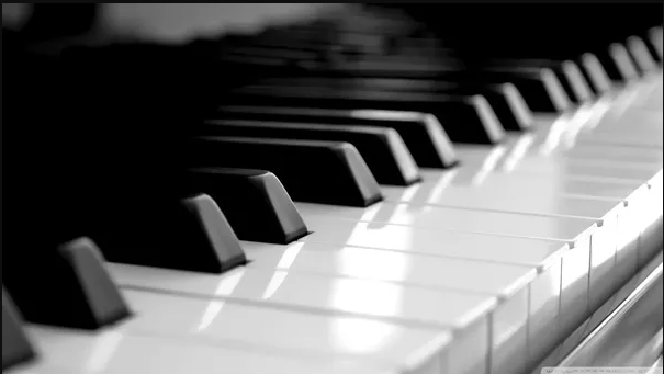 Difference between Piano and Keyboard