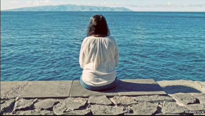 Difference between being Alone and Feeling Alone