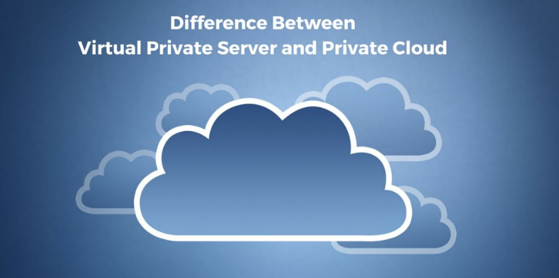 Difference between server and cloud