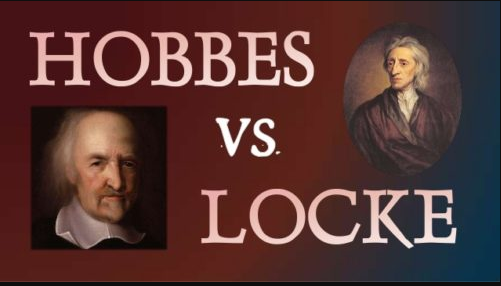 is lockes distinction between primary and First, locke's distinction between primary and secondary qualities must be  maintained second, meillassoux is wrong to identify primary qualities with those  that.