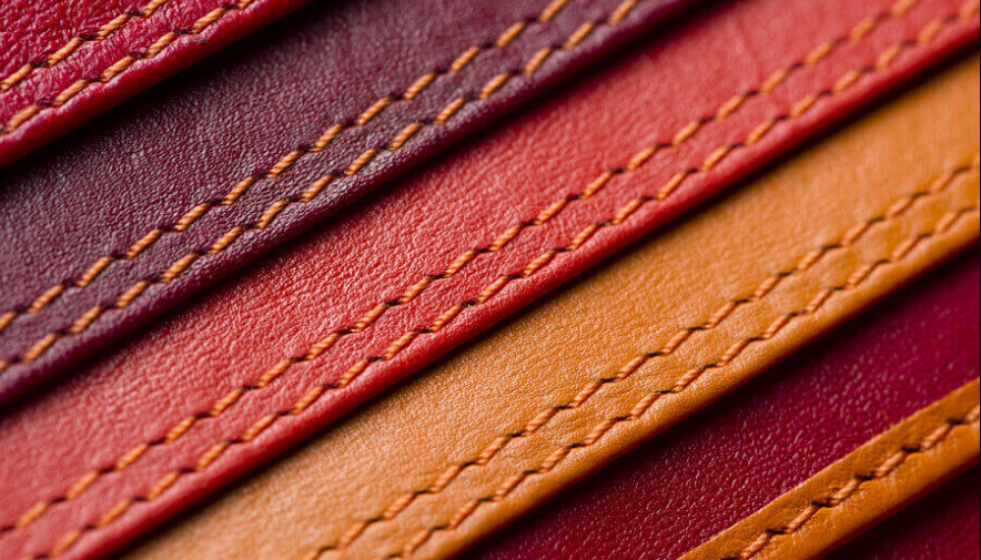 Difference between Fabric and Leather
