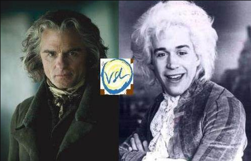 Difference between Mozart and Beethoven