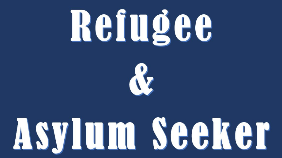 Difference between Refugee and Asylum
