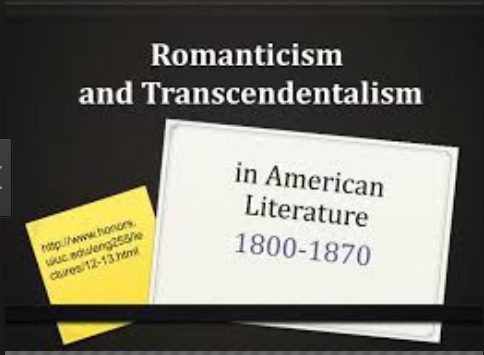 differences in the beliefs of transcendentalists Puritans vs transcendentalists the puritans and transcendentalists held different life views and many different beliefs that still have a strong impact.