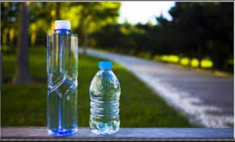 Difference between Water and Heavy Water