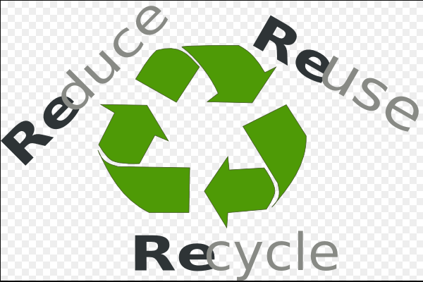 Difference between Reuse and Recycle