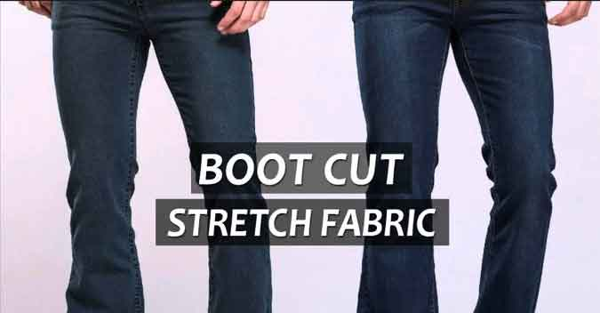 Difference-Between-Bootcut-and-Straight-leg-jeans