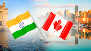 Difference Between India and Canada