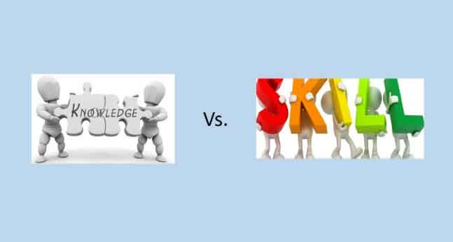 Difference-between-Knowledge-and-Skills