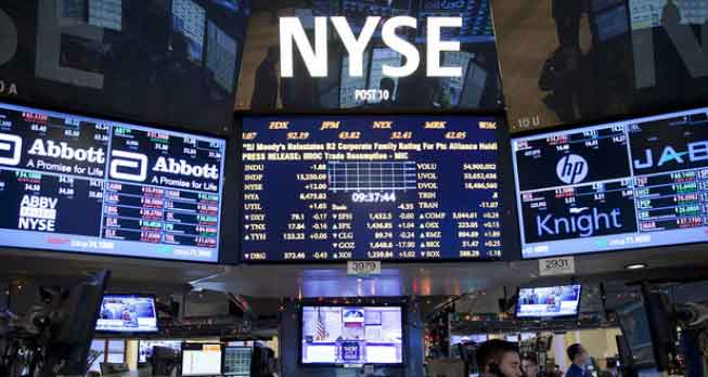 Difference-between-NYSE-and-Dow-Jones