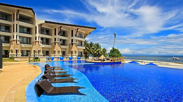 Difference between Resort and Hotel