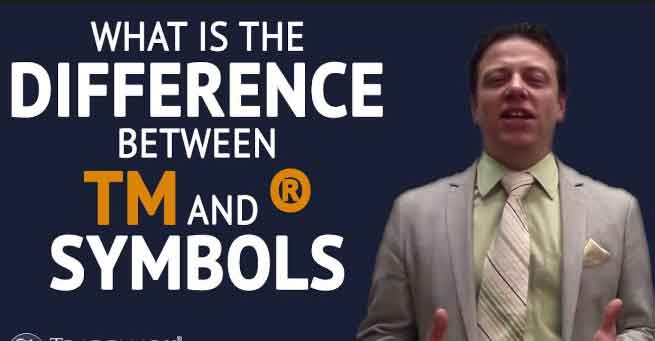 Difference-between-TM-and-R-Symbols