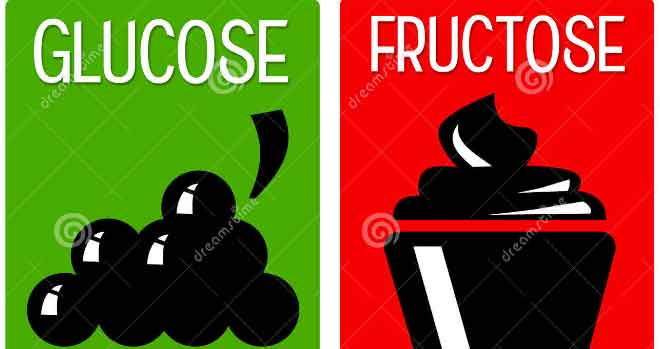 Difference-between-Glucose-and-Fructose