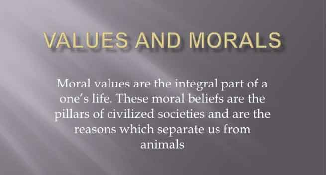 Difference-between-Morals-and-Values