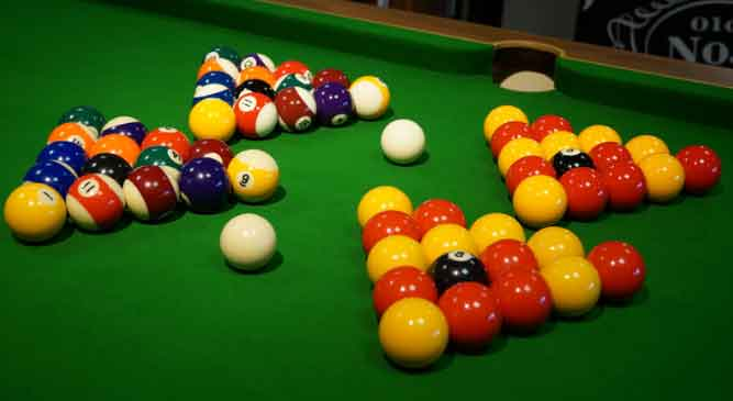 Difference-between-Snooker-and-Pool-Table