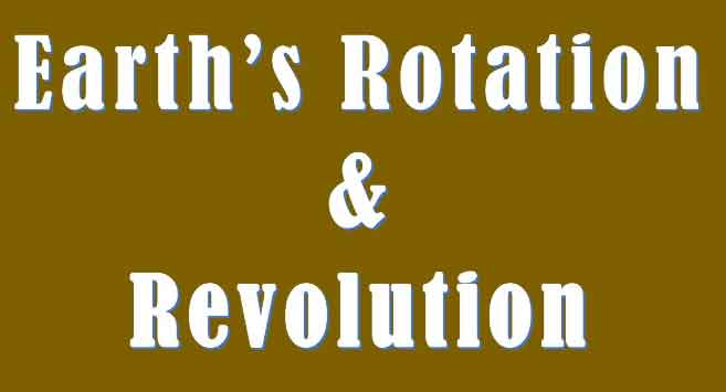 Difference-between-Rotation-and-Revolution