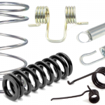 Difference between Twisting and Extension Garage Door Springs