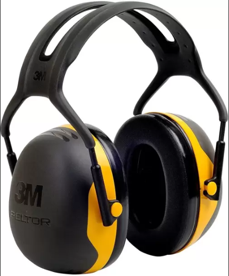 Difference between TenTenTI and Luis well Noise Reduction Ear Muffs