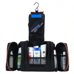 Difference between Toilet Organizer, FOREGOER & Sumnacon Square Toiletry Bags