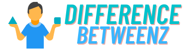 Difference Betweenz